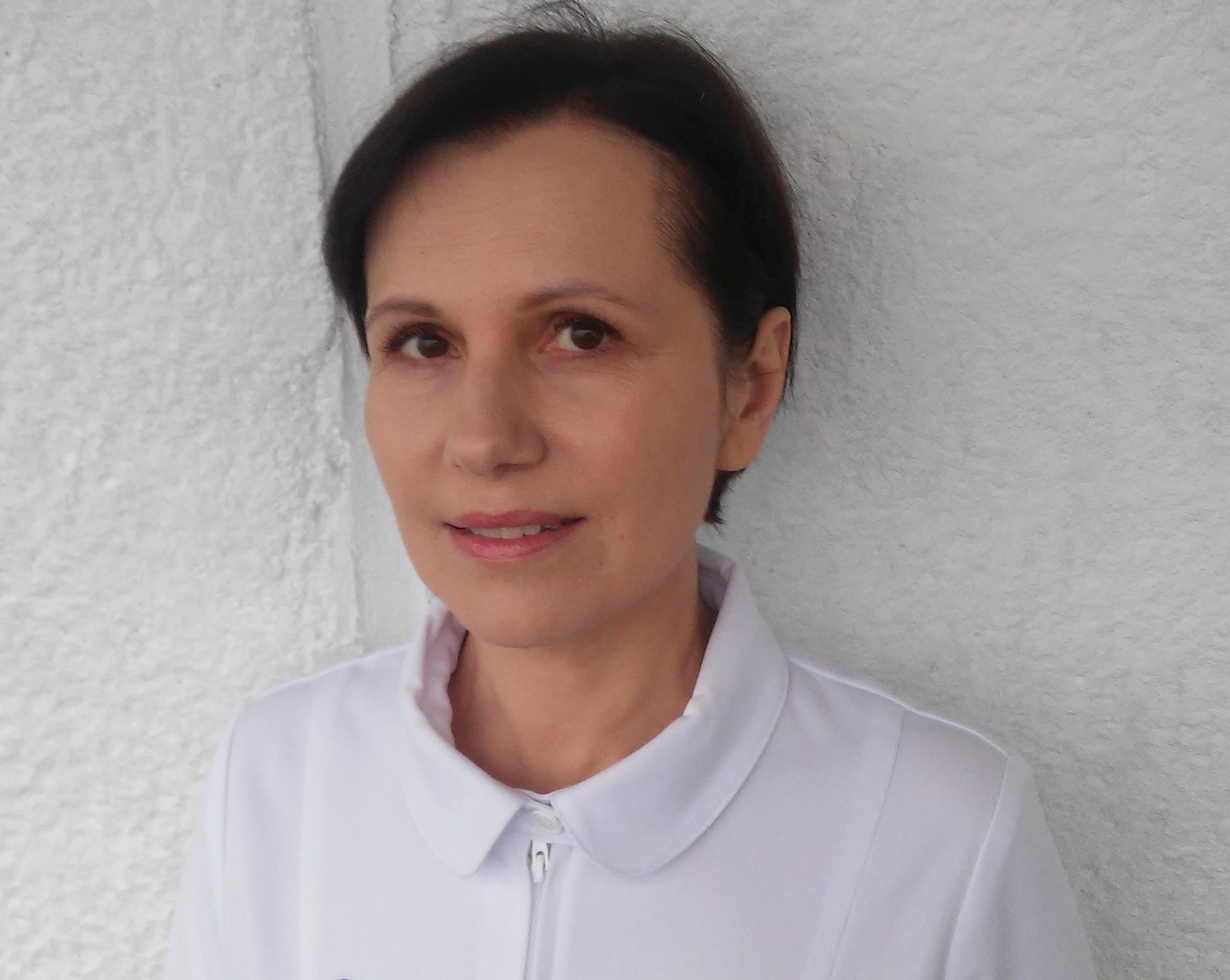 Rita Stasevičienė