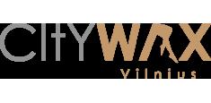 CITY WAX VILNIUS grožio salonas