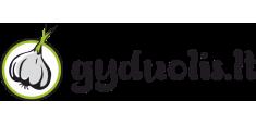 GYDUOLIS.LT