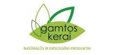 GAMTOS KERAI natūralių ir ekologiškų prekių parduotuvė